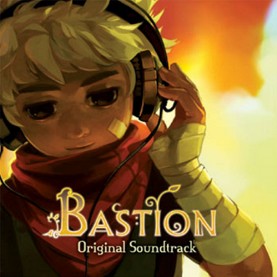 Sunday Soundtracks: Bastion